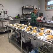 The Grow It Forward Community Kitchen is at 1501 Marshall St. in Manitowoc.