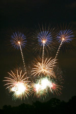 Fireworks have lit the sky over the city of Delafield for many years, thanks to volunteer efforts. Now, the city is seeking a new leader for the show.