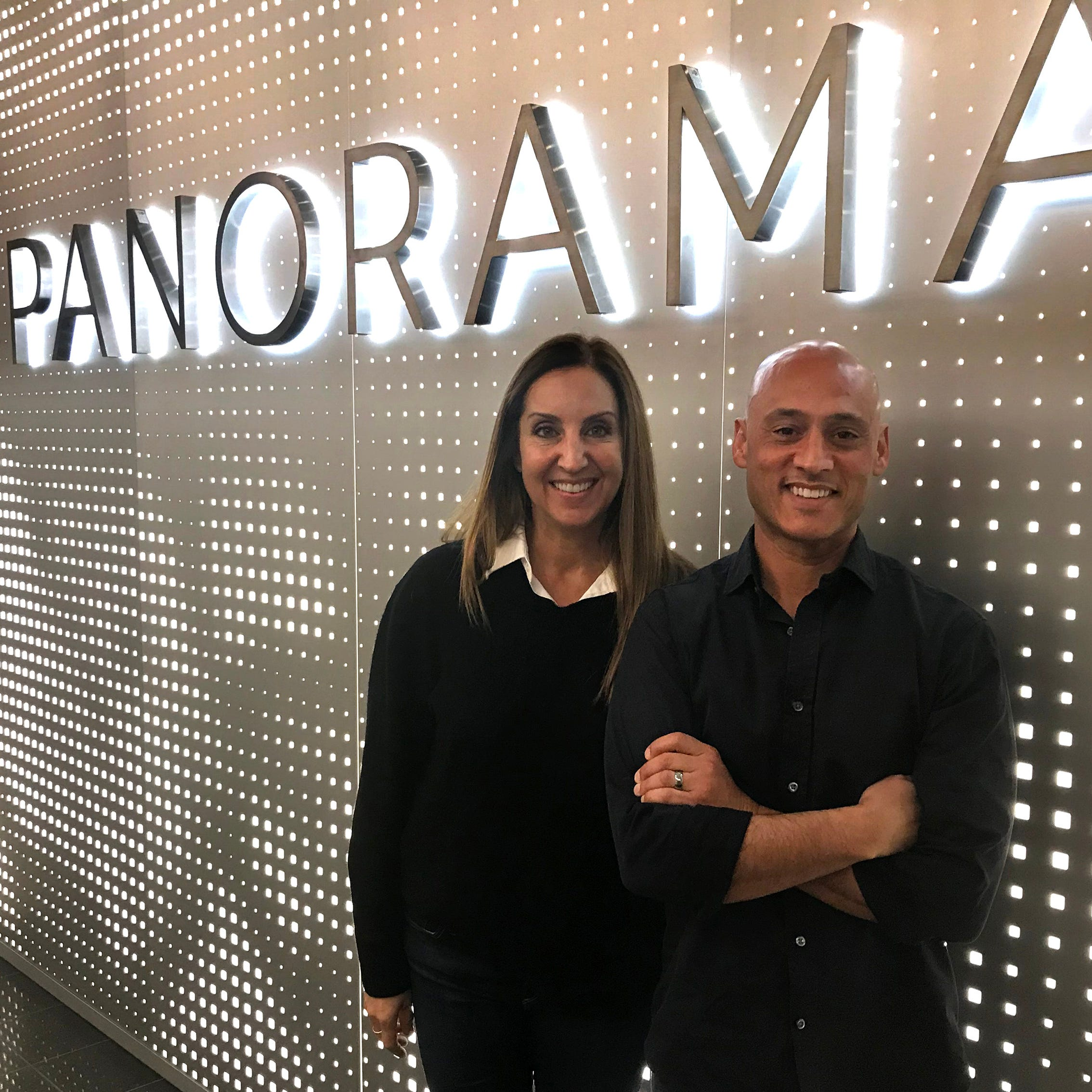 Joe and Angie Sorge bring their Hospitality Democracy customer service focus to Fiserv Forum