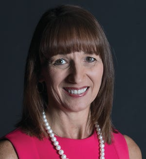 Barbara Leader