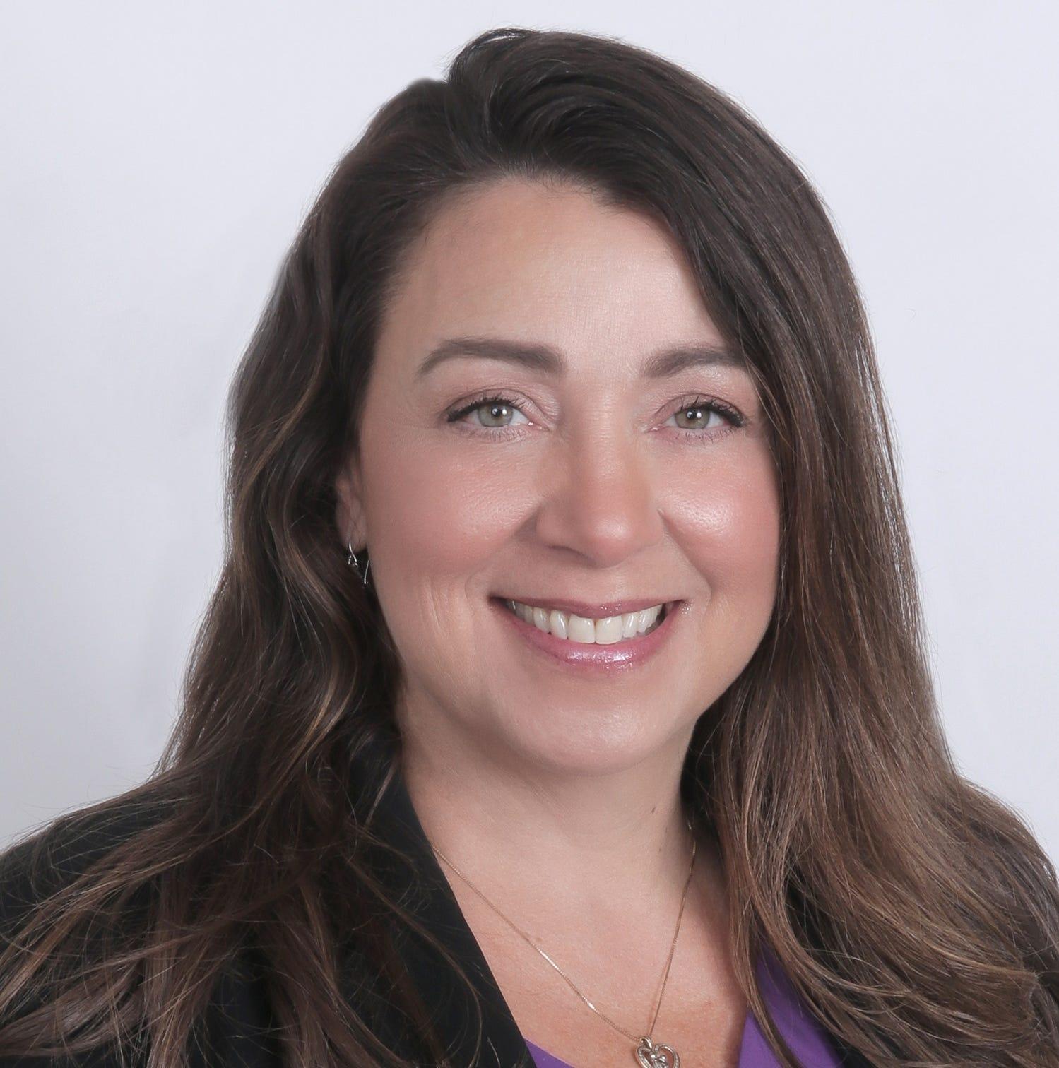 Jennifer Vongas new sales associate at Weichert, Mendham