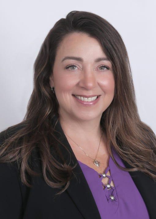 Jennifer Vongas