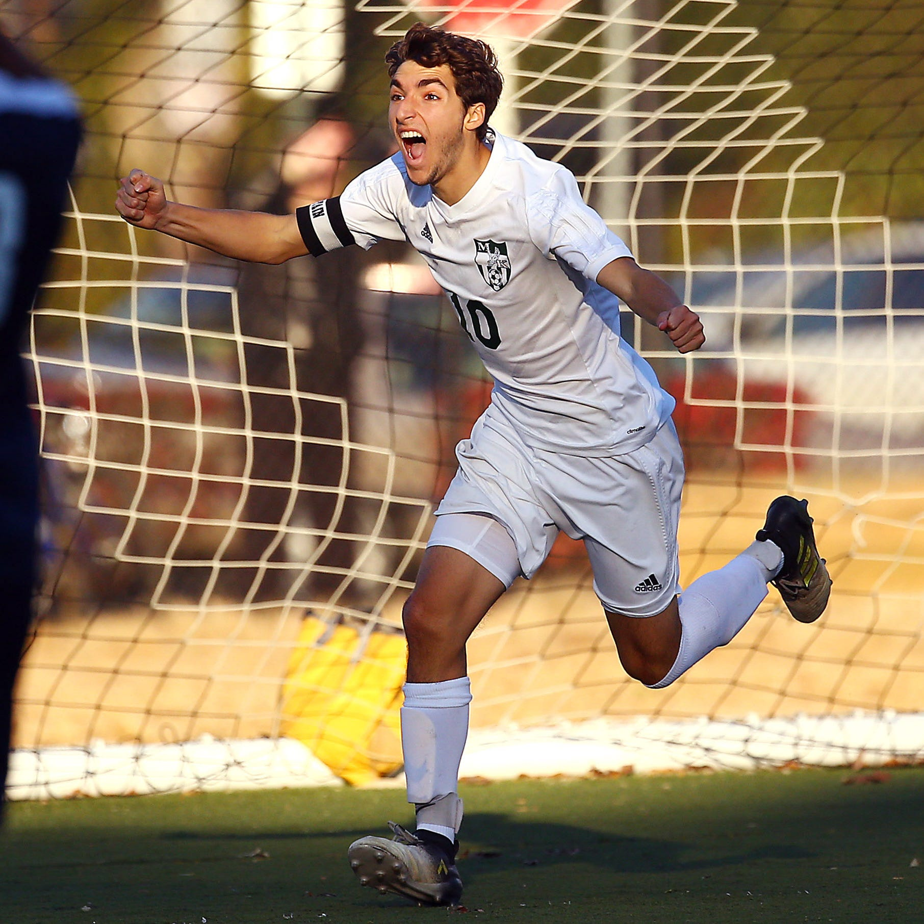 Morris Knolls boys soccer completes improbable sectional title run