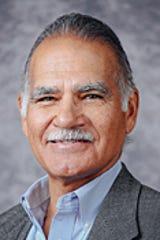 Williamson Medical Center radiologist Enrique Arevalos, M.D., F.A.C.R.