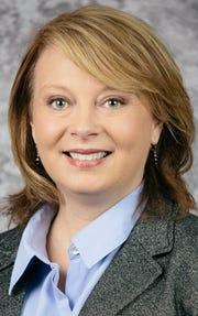 Breast surgeon Rebecca Baskin, M.D.