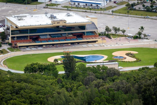 The 2020 greyhound racing season will be the last at the Naples Fort Myers Greyhound Track. Track spokesman Izzy Havenick said the track will end dog racing in two years.