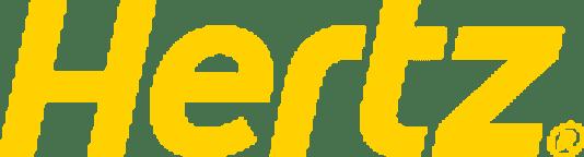 Logo Hertz App