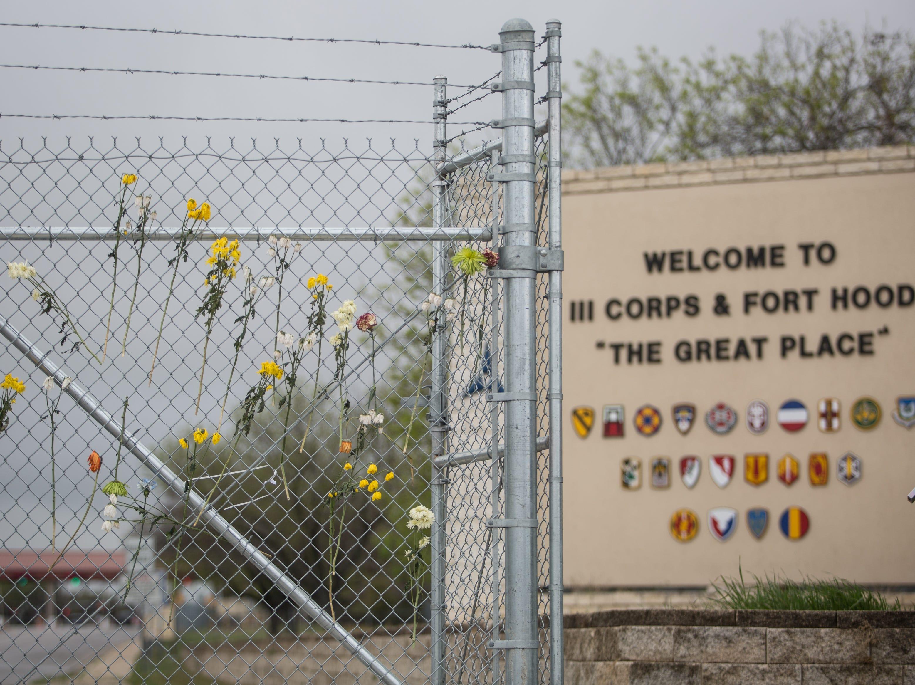 Fort Hood   near Killeen, Texas   Nov. 5, 2009   14 dead   32 wounded