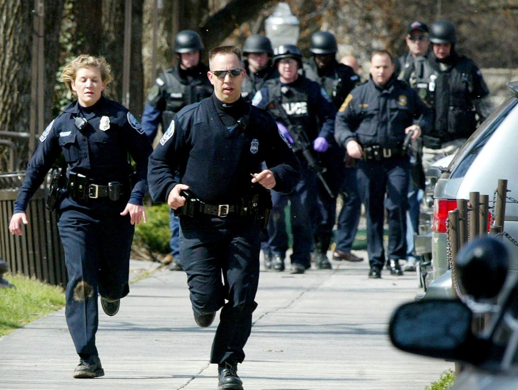 Virginia Tech   Blacksburg, Virginia   April 16, 2007   33 dead   23 wounded