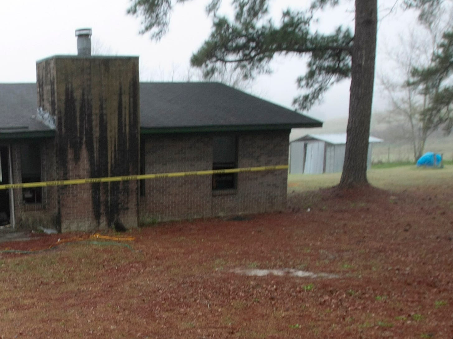 Private residences and Reliable Building Products   Geneva County, Alabama   March 10, 2009   11 dead   6 wounded