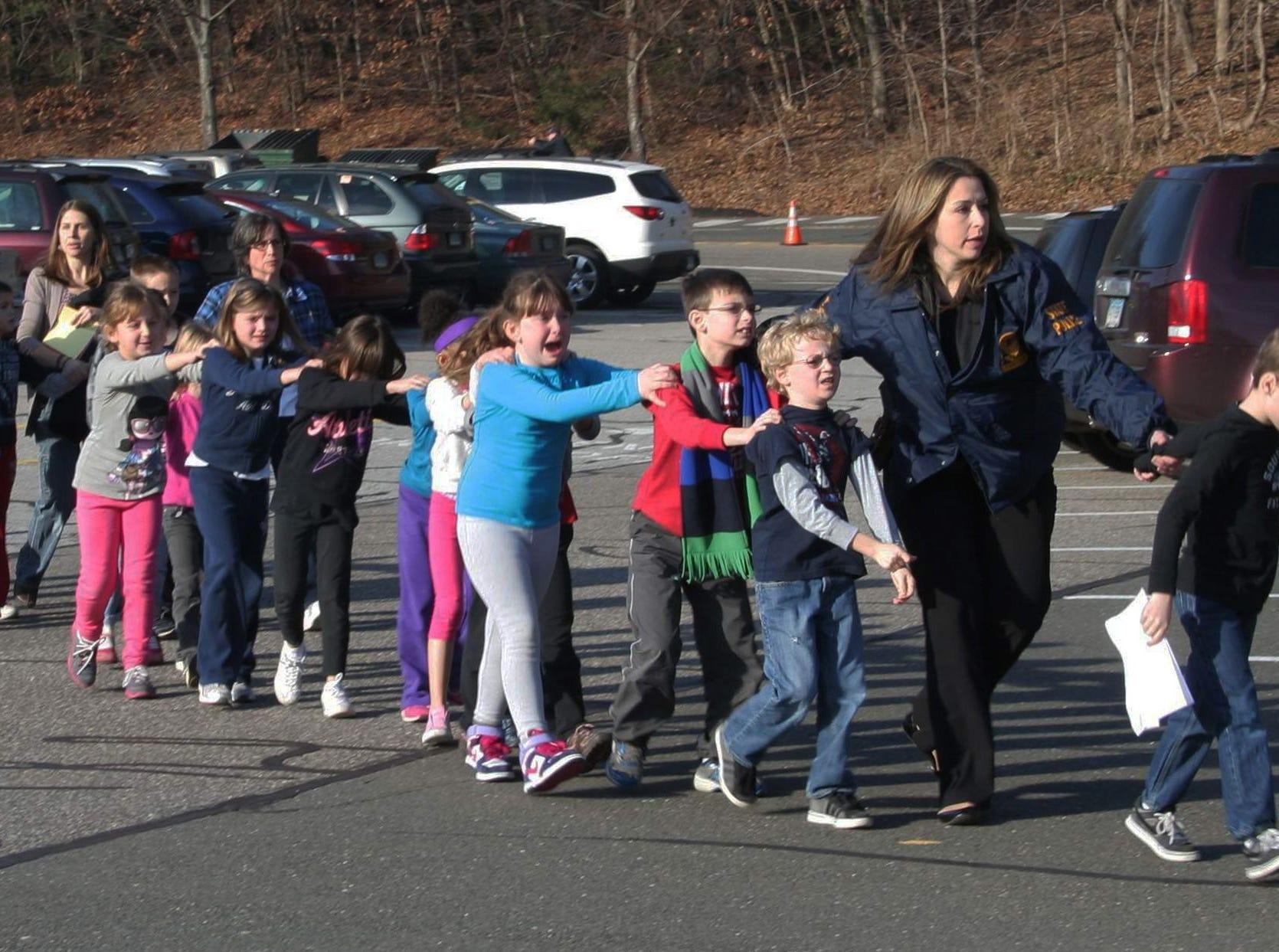 Sandy Hook Elementary School   Newtown, Connecticut   Dec. 14, 2012   28 dead   2 wounded