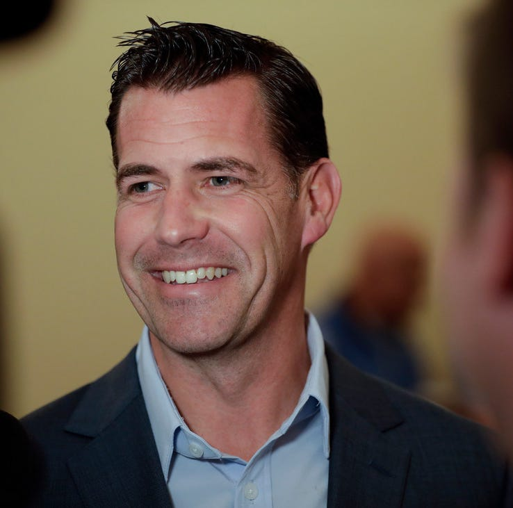 Mets' GM Brodie Van Wagenen, Yankees' Brian Cashman unafraid to think boldly