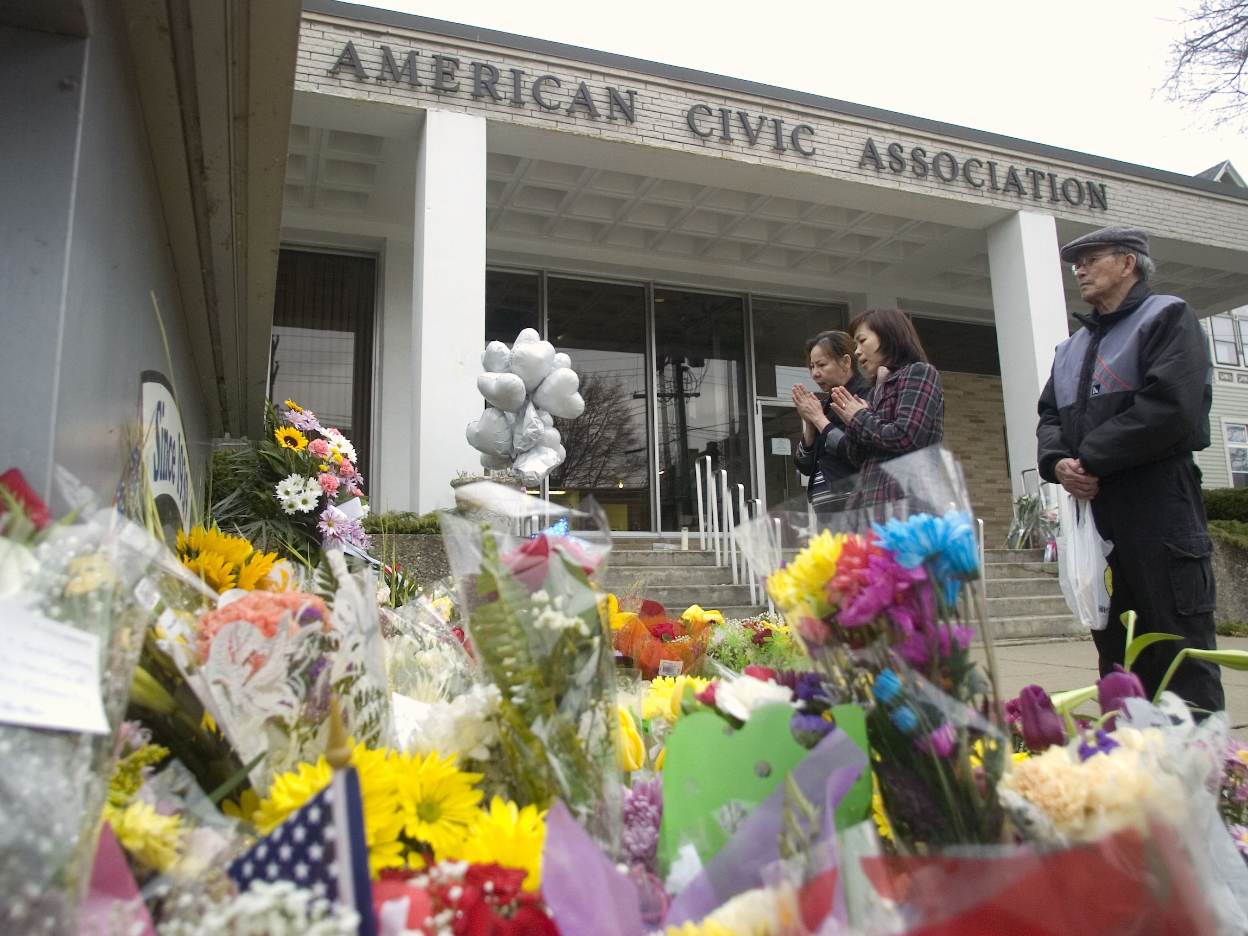 American Civic Association   Binghamton, New York   April 3, 2009   14 dead   4 wounded