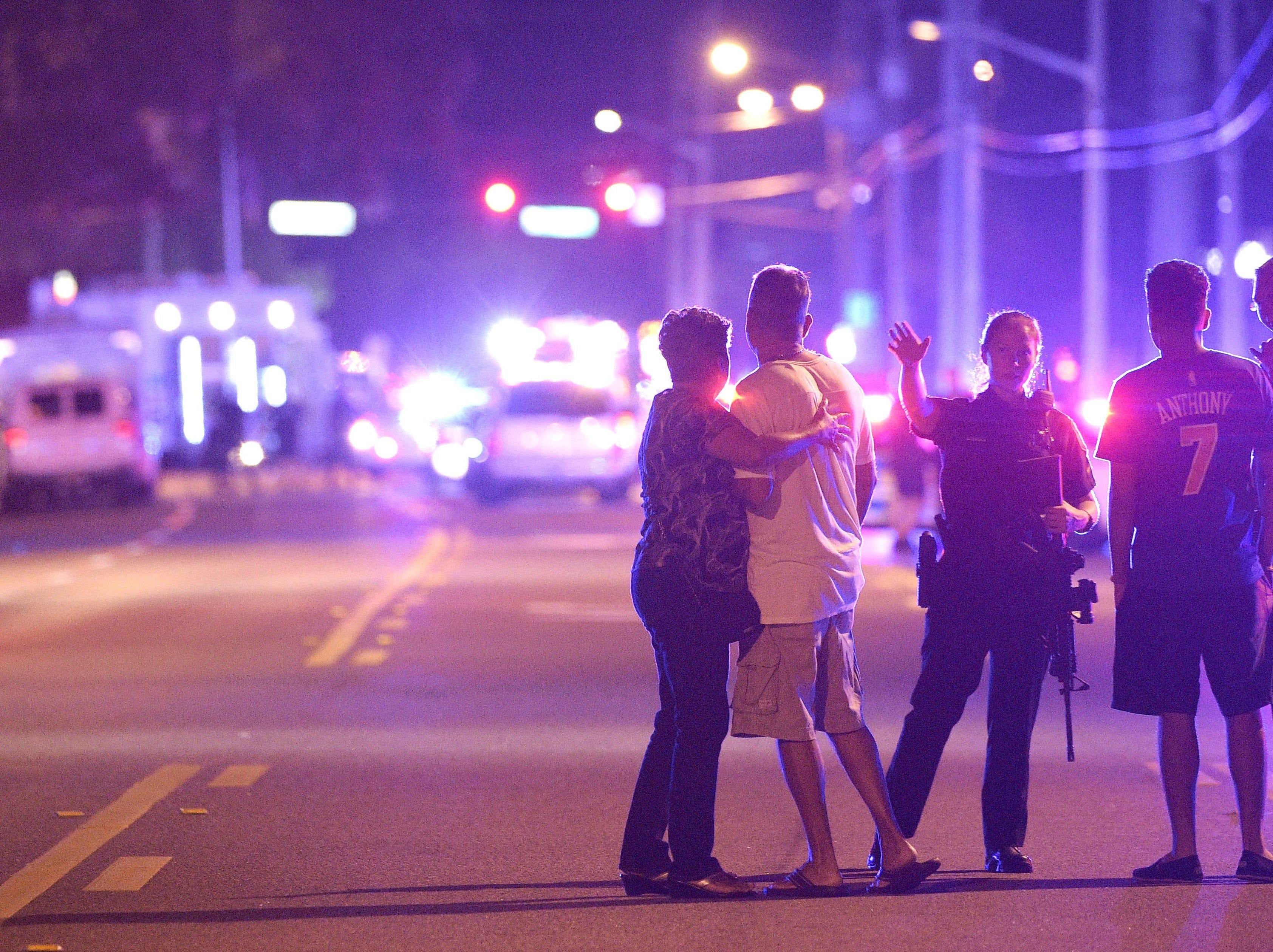 Pulse Nightclub   Orlando, Florida   June 12, 2016   50 dead   53 wounded