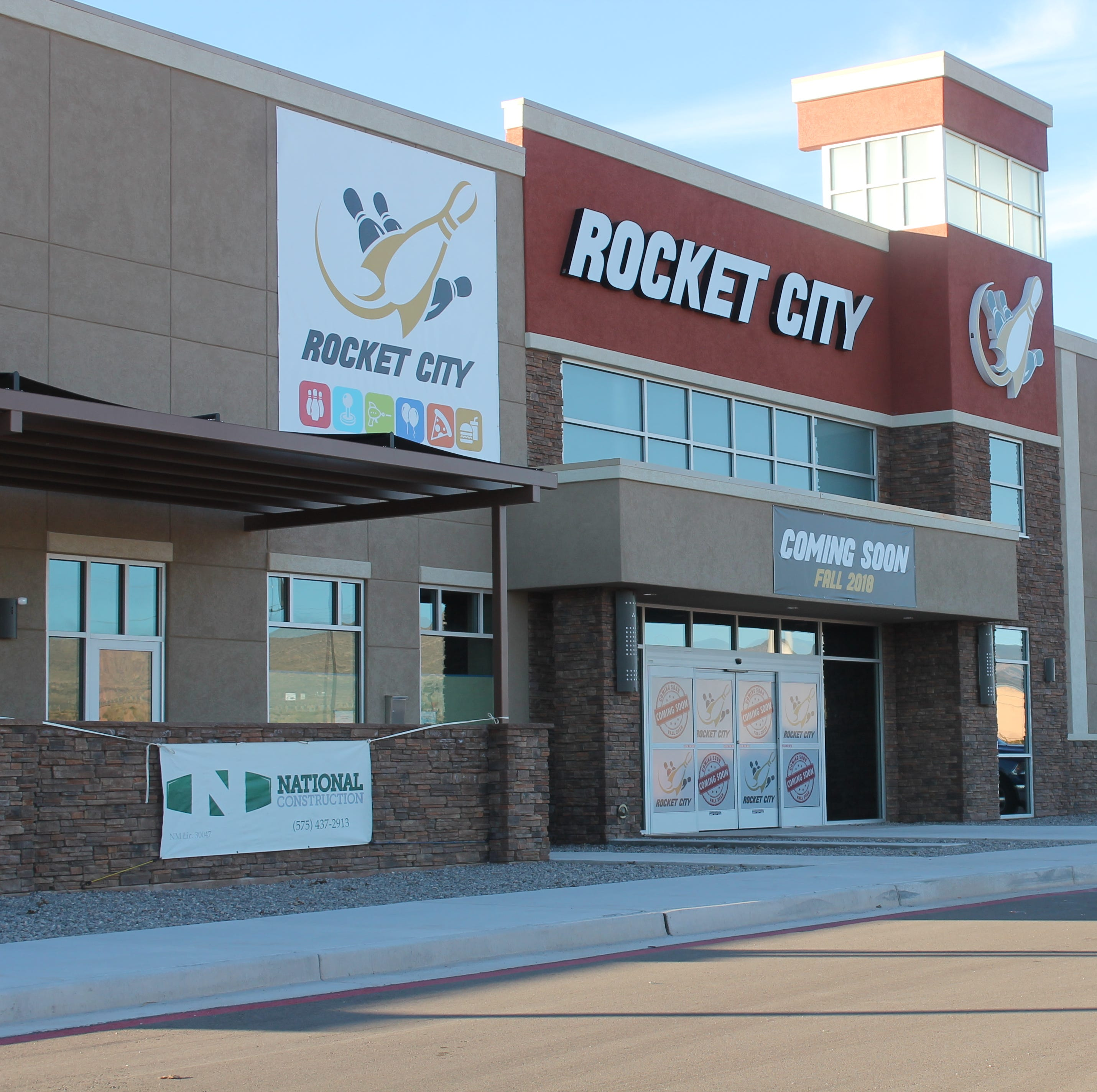 Alamogordo's Rocket City slated to open Dec. 14