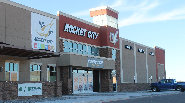 Alamogordo Rocket City Family Fun Center expects to open ...