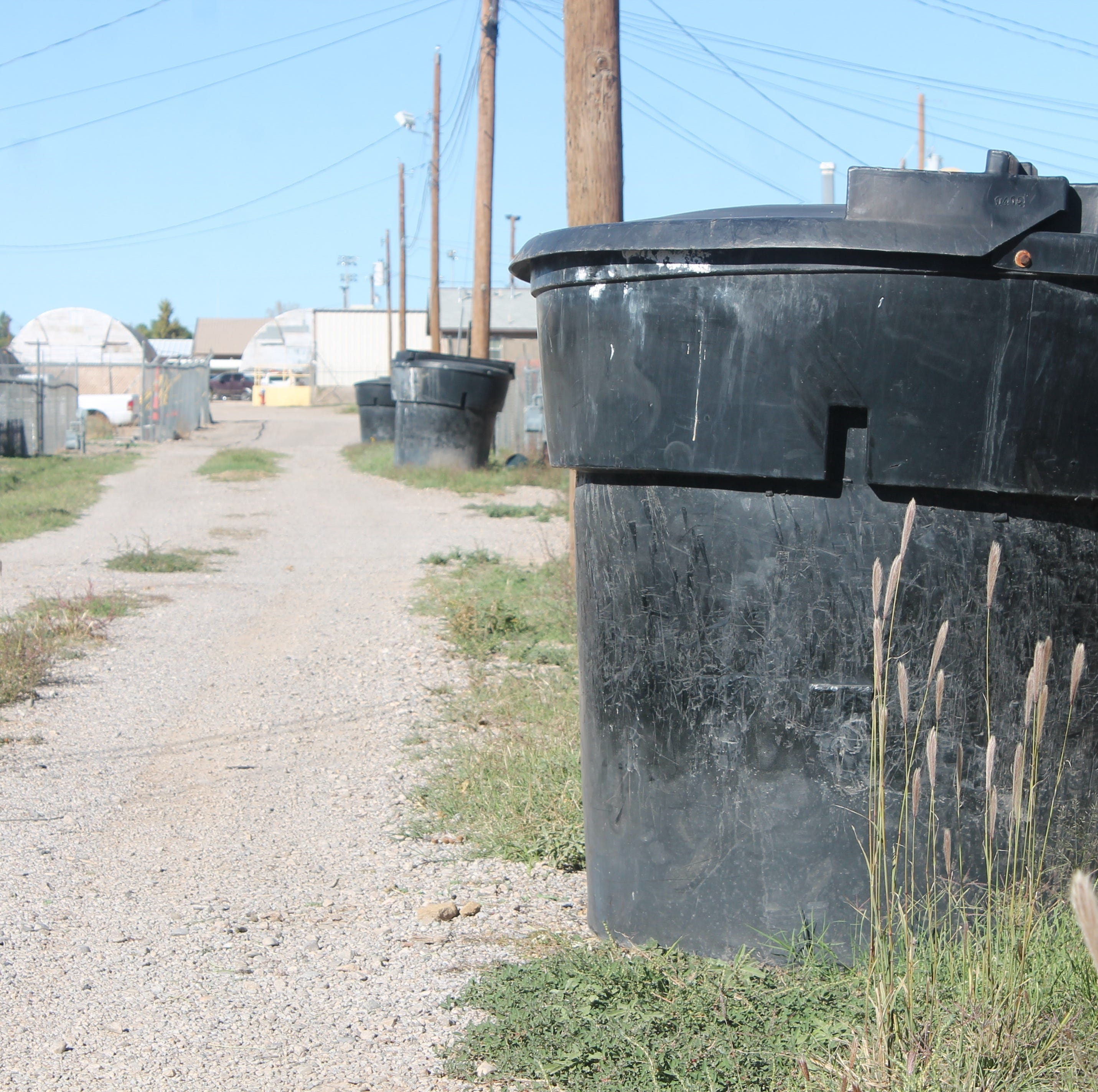 Alamogordo's trash collection rates will increase starting next year