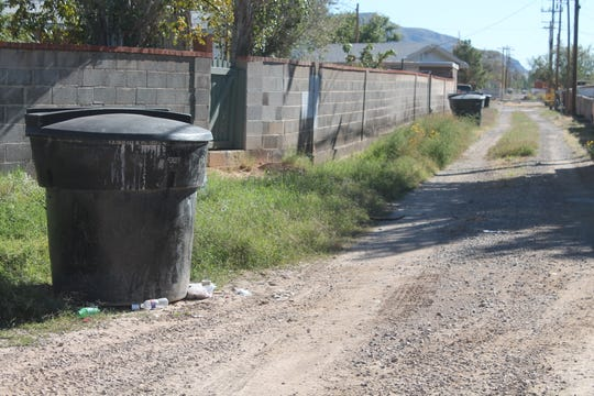 City of Alamogordo Customer Service Manager Mark Threadgill said the rate increases are part of the City's contract with Southwest Disposal.