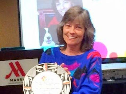 Debbie Myers