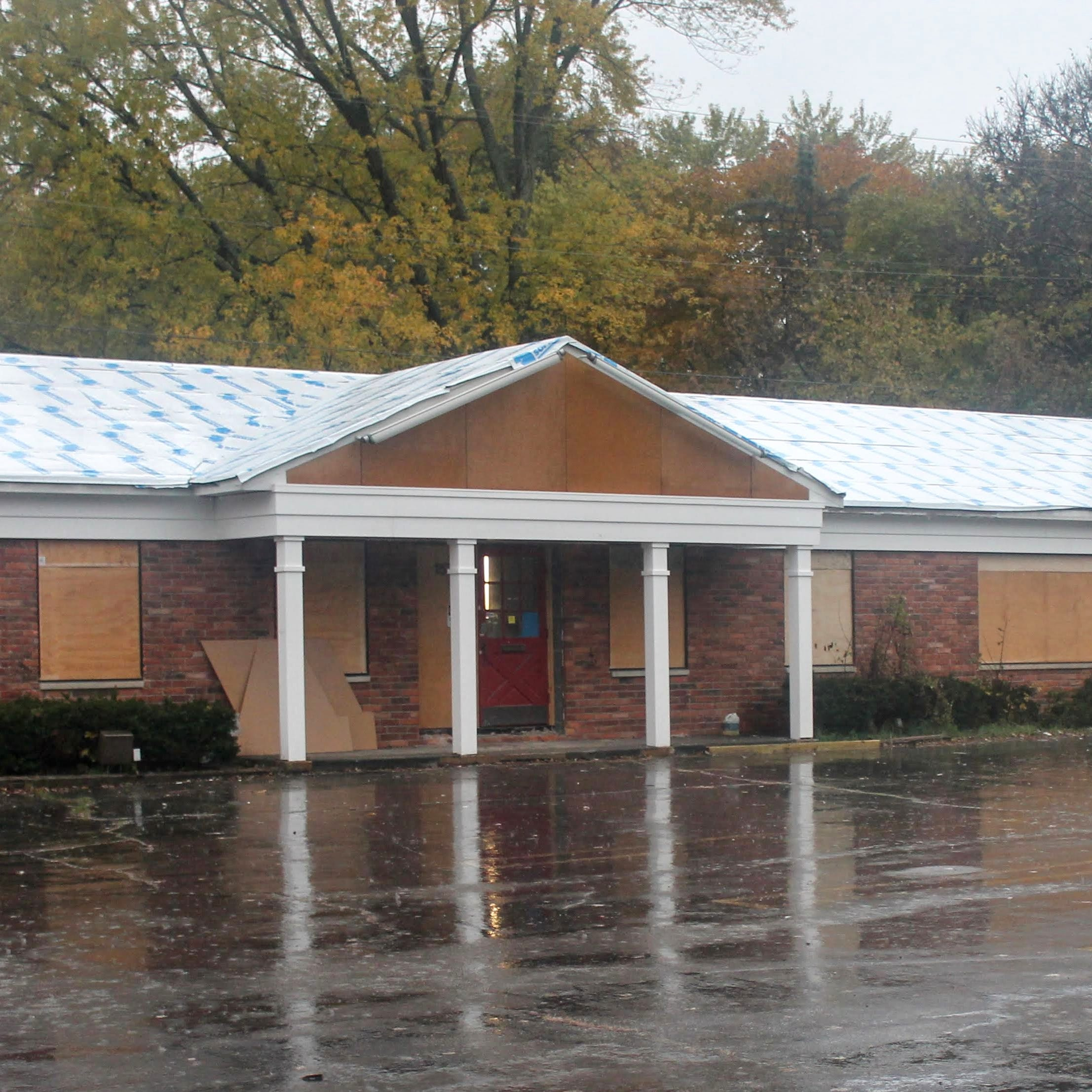 The building purchased by Planned Parenthood along Farmington Road in Livonia.