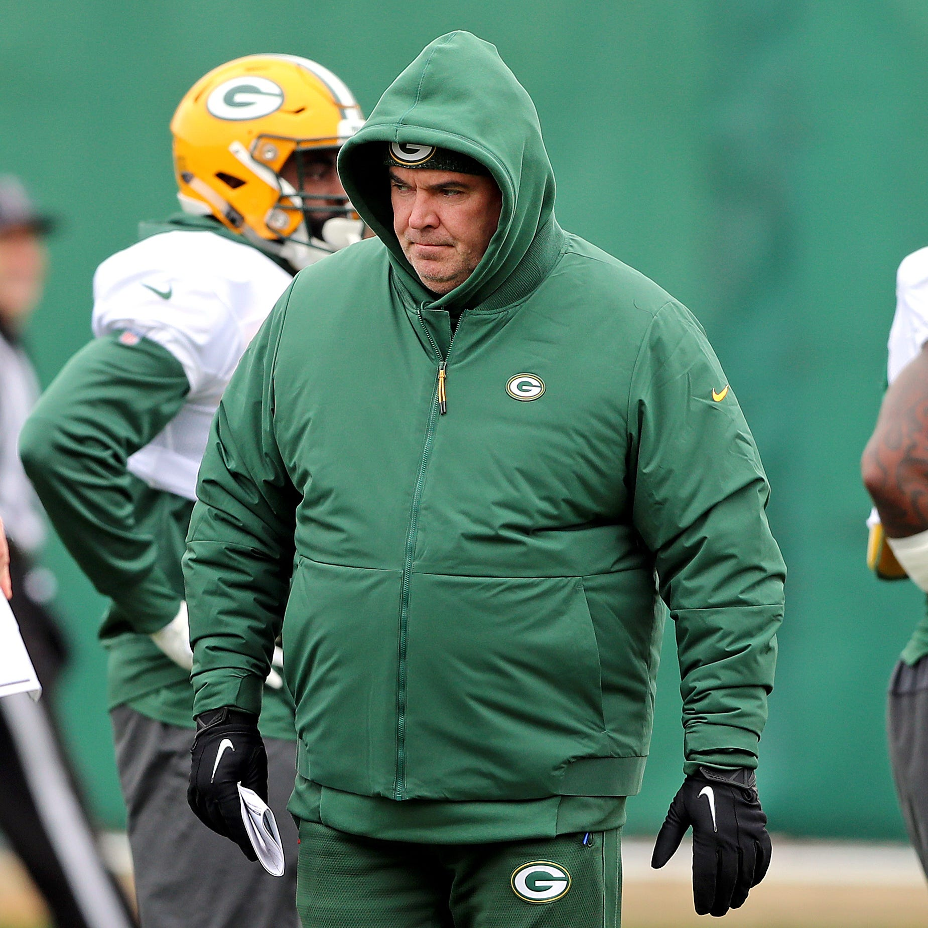Packers Morning Buzz: Fired coach Mike McCarthy's 'message got stale'
