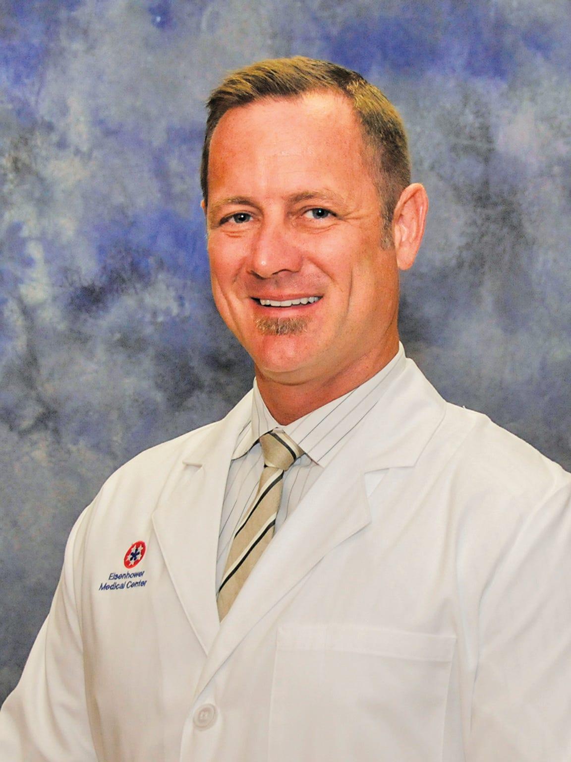 Best Physician: Michael Hughes.