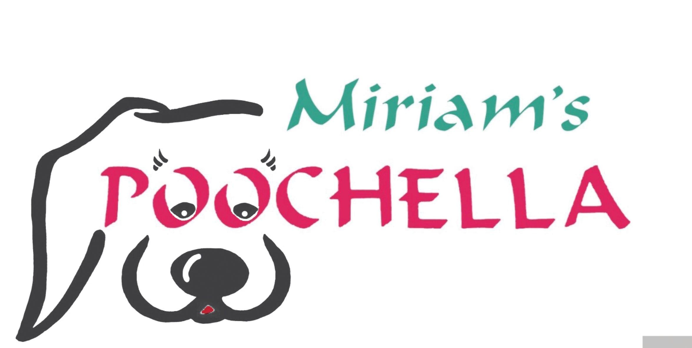 Best Pet Groomer/Boarder: Miriam's Poochella Grooming.