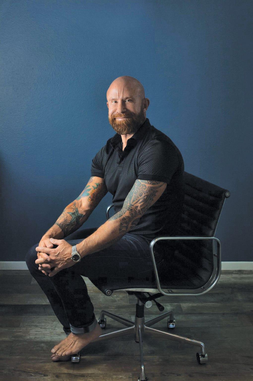 Best Interior Designer: Beau Stinnette