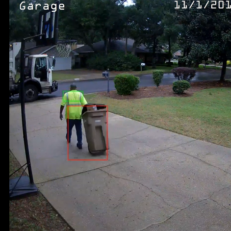 Pensacola sanitation worker's 'small act of kindness' had big effect on resident