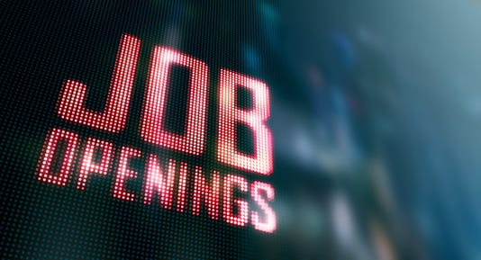 arizona companies hiring 100 or more in November 2018