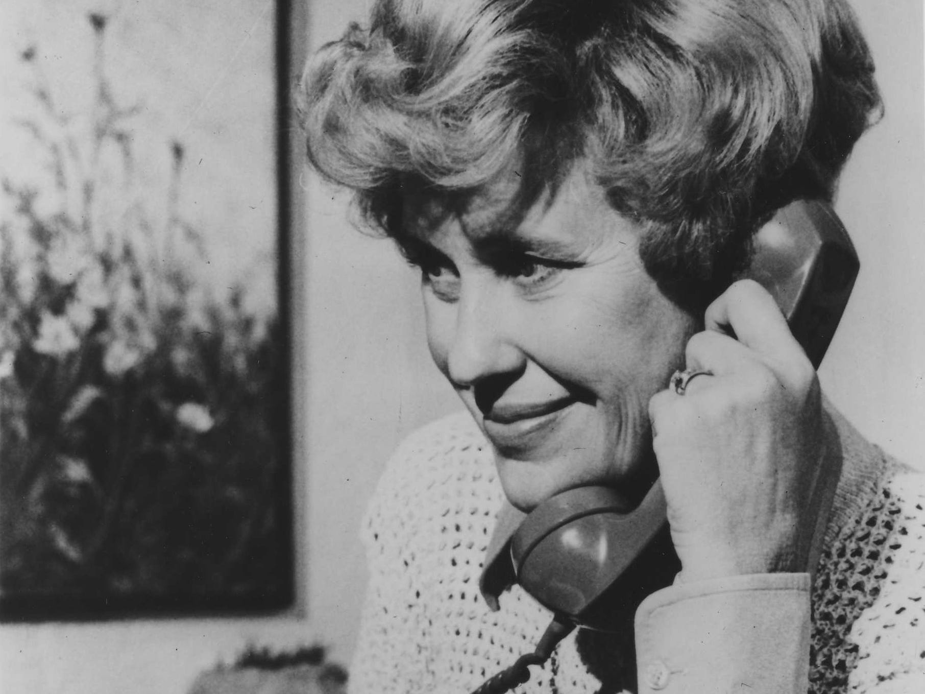 Erma Bombeck in 1978.