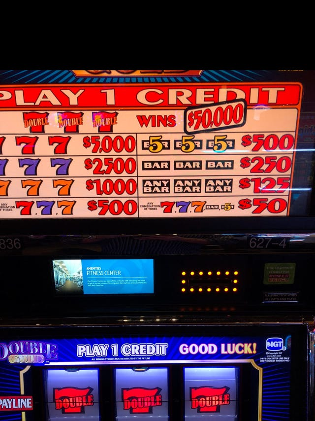 Talking Stick says man didn't win $50K jackpot he has picture of