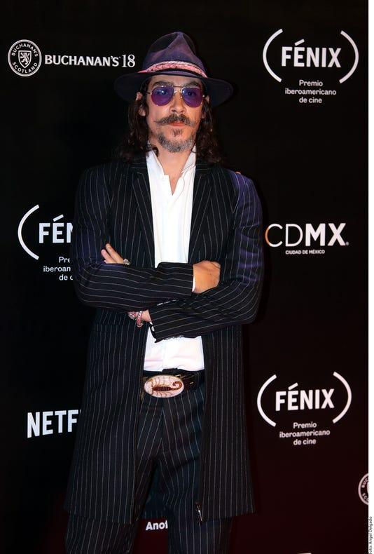 Lucen Premios Fenix Con Brillo 507911