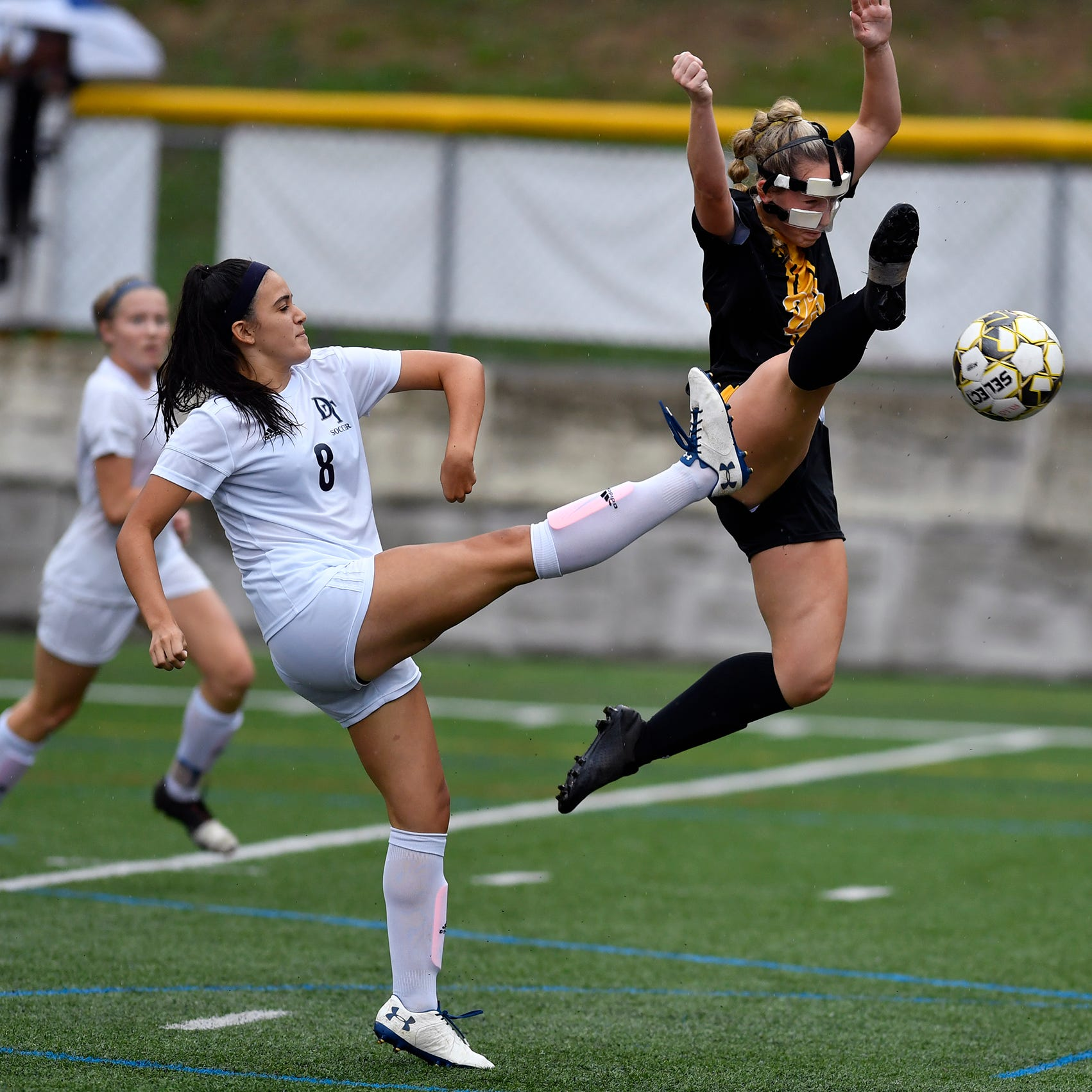 Red Lion's Gabby Young sees 'dream come true' with commitment to play Division I soccer