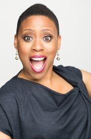 """Lisa Strum will perform """"She Gon' Learn"""" on Wednesday, Nov. 14, at York College."""