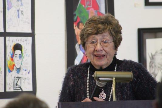 Carolyn Steinhauser