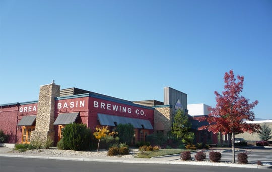 Great Basin Brewing Co. opened its Reno brewpub in 2010.