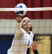 Reno's Kaitlynn Biassou will sign with New Mexico this month.