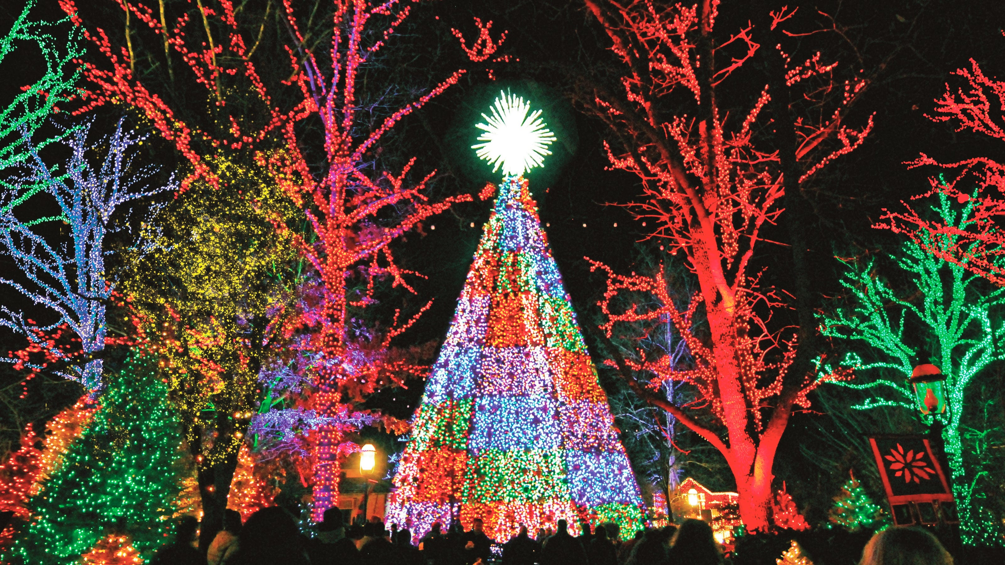 Silver Dollar City Christmas 2020 Schedule 10 tips for having a great time at An Old Time Christmas