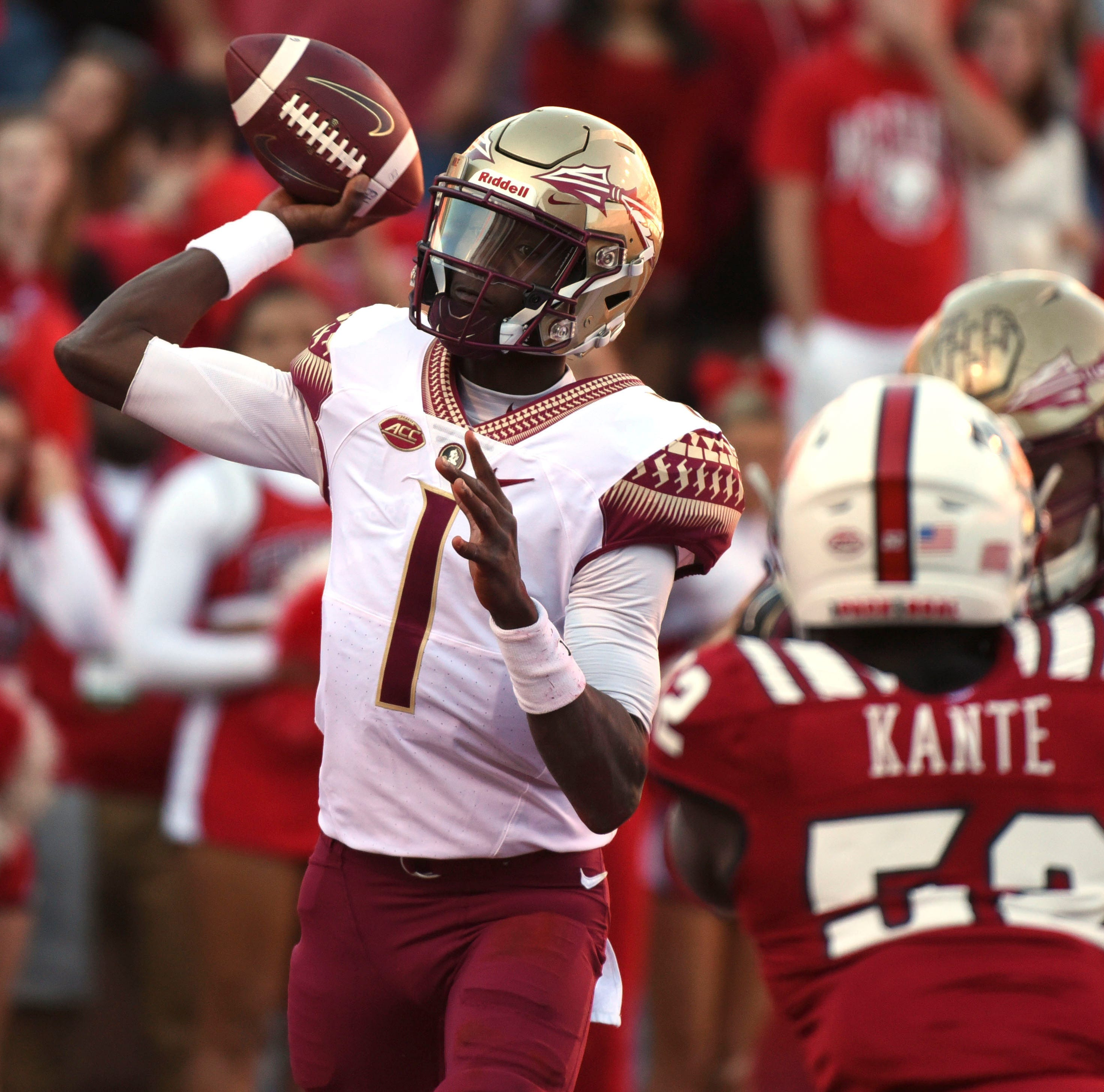 FSU football fans waiting to hear good news | Jim Henry