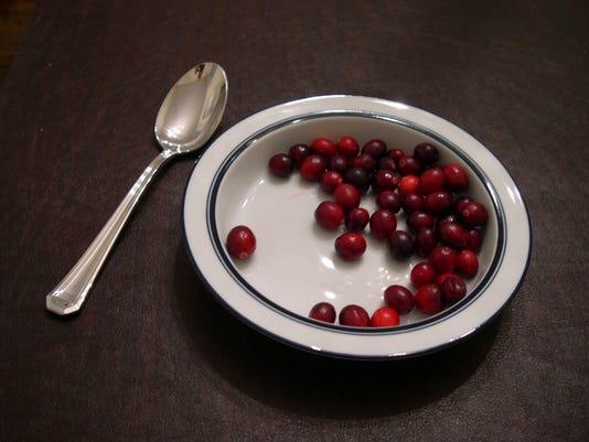 Cranberry1