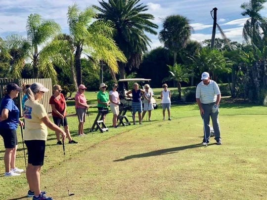 Fun and informative Ladies Only Clinics are held at the Evergreen Club on Wednesdays and Saturdays throughout the year.