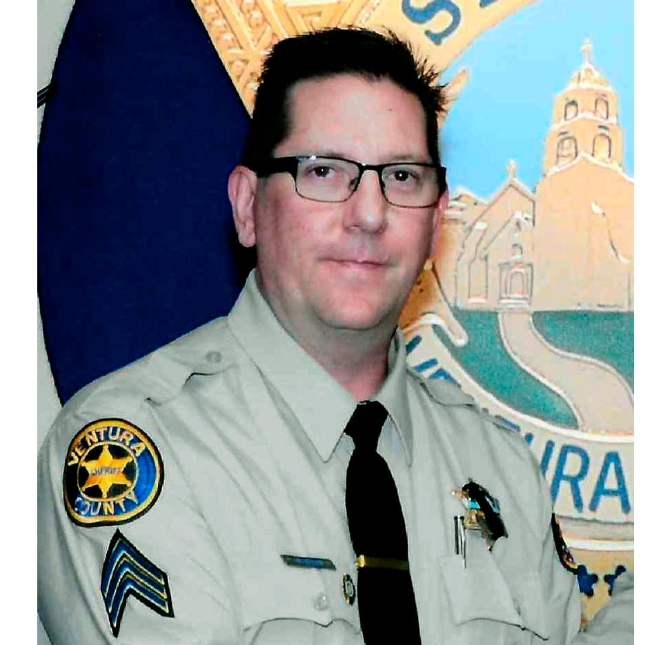 Memorial service scheduled Thursday for Ron Helus, sheriff's sergeant killed in Borderline shooting