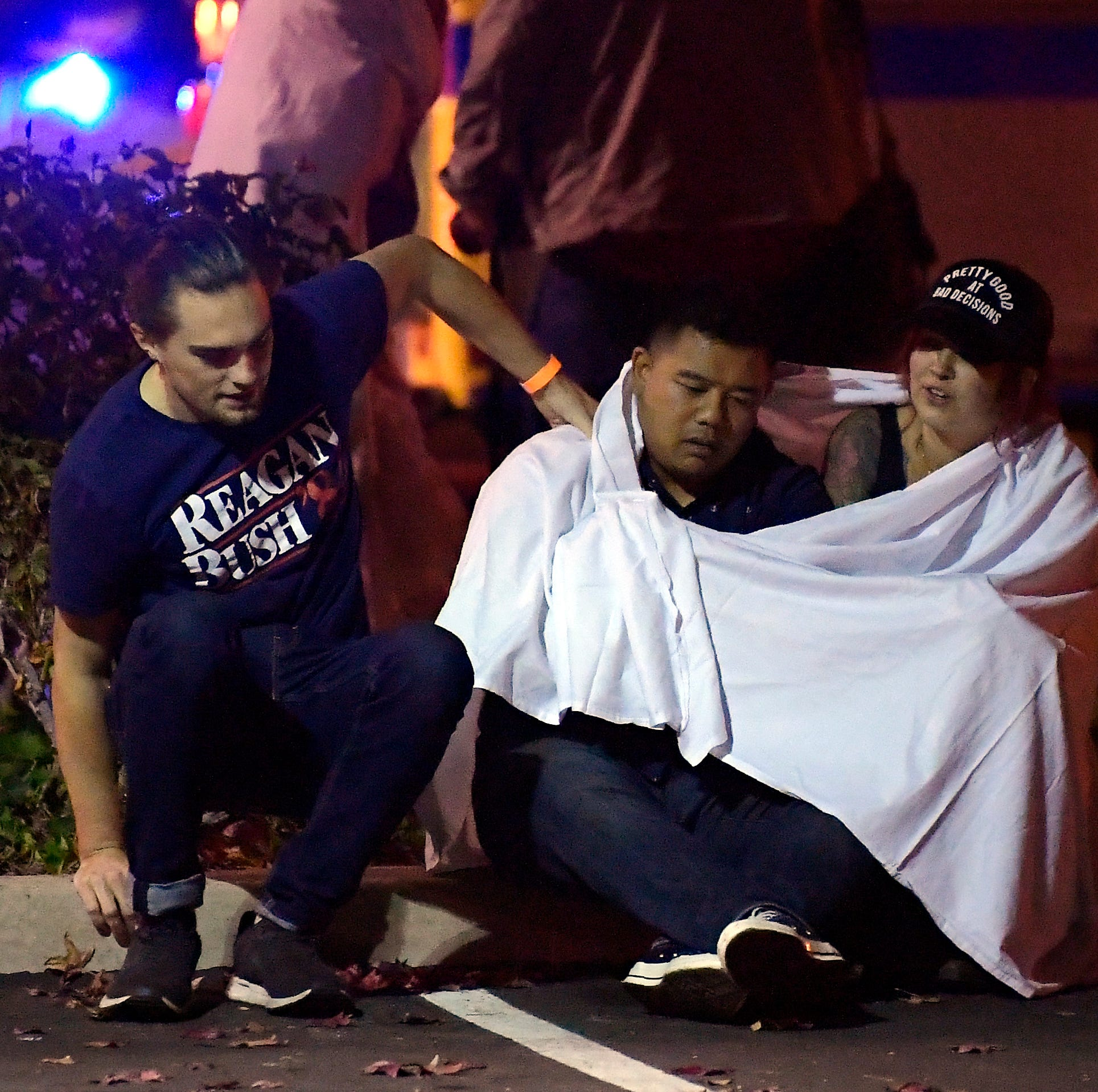 In the wake of Borderline tragedy, expert says mass shootings don't have to be new normal