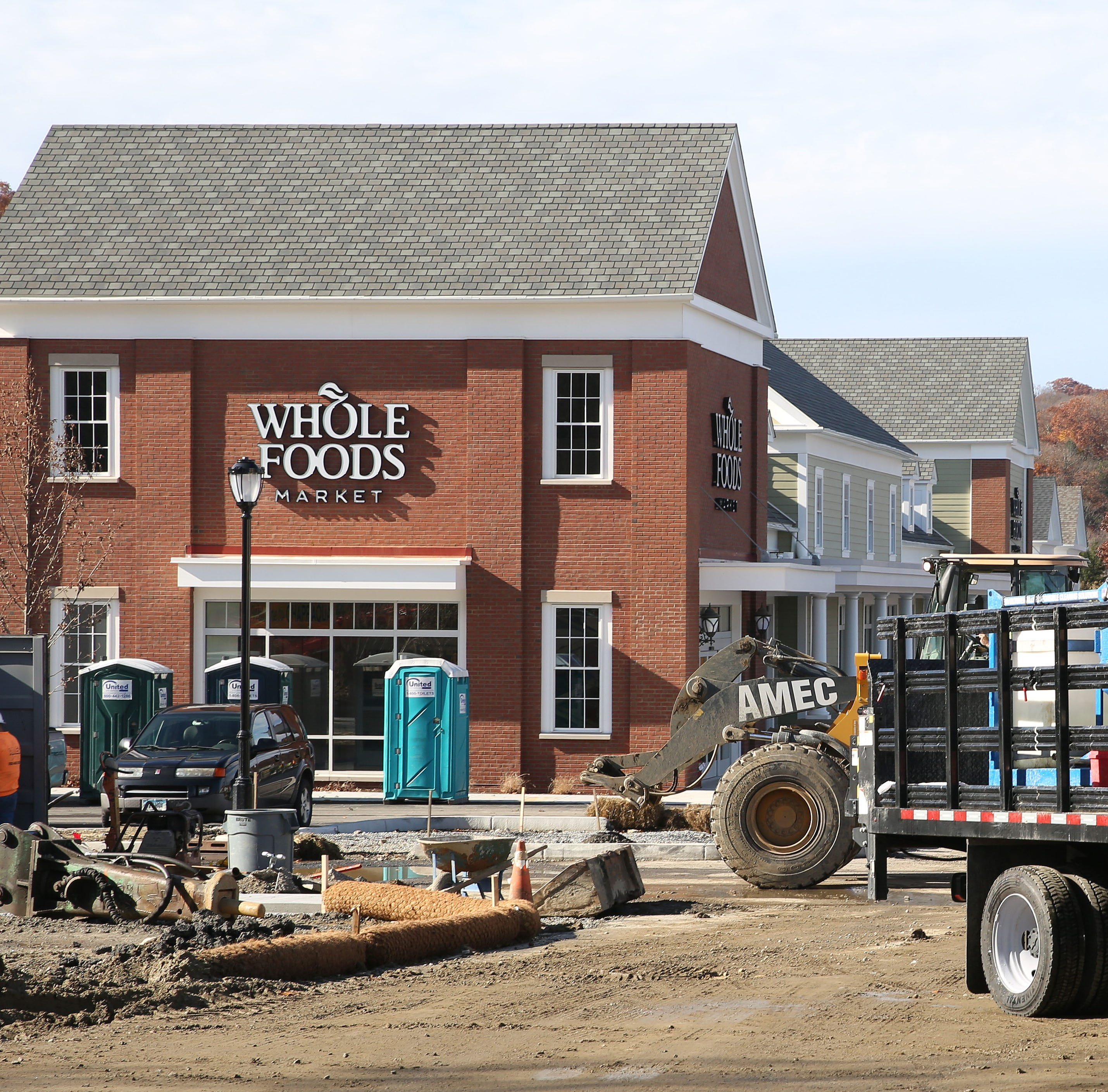 Whole Foods Chappaqua Crossing: Here's when it will open
