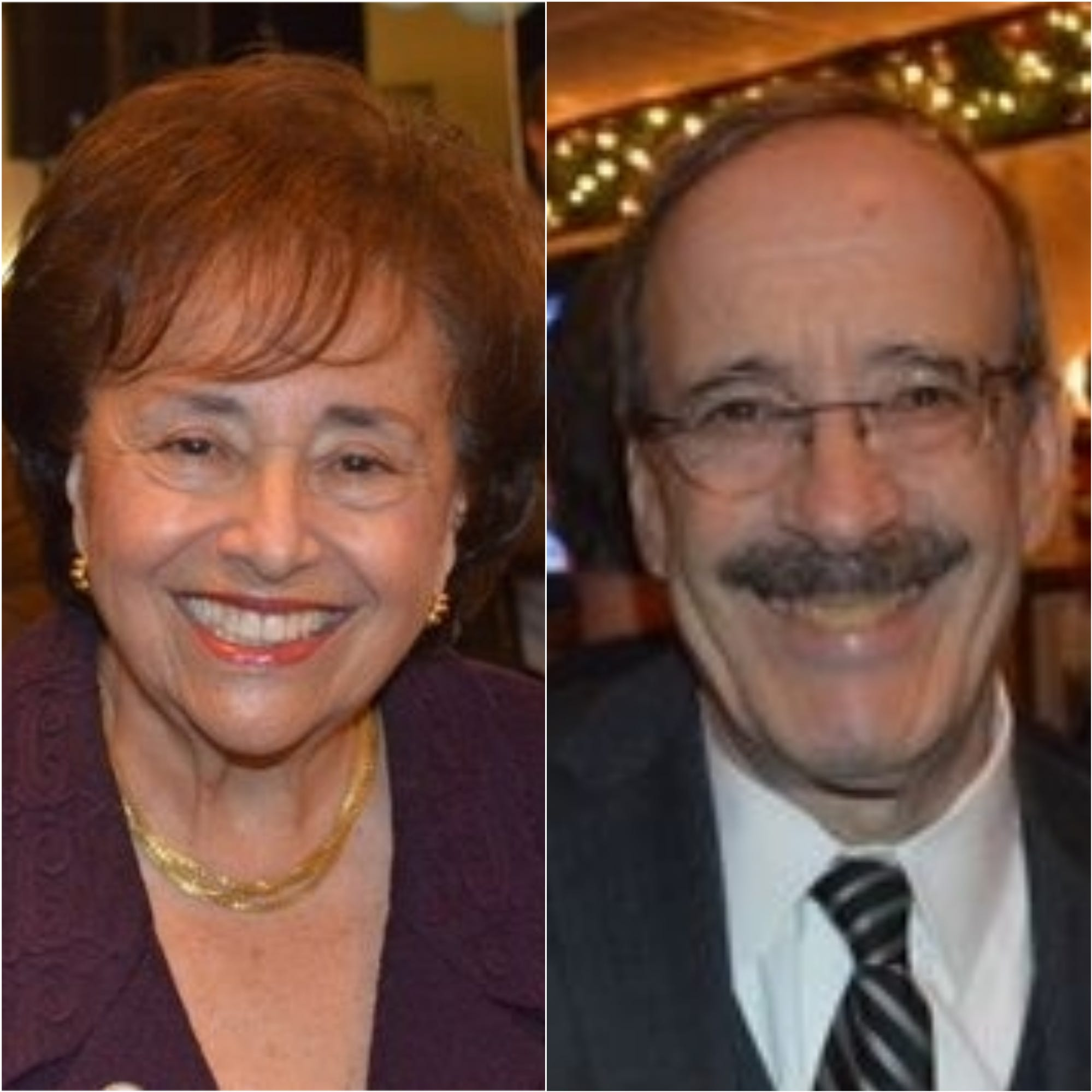 Reps Eliot Engel, Nita Lowey to blunt Trump from new posts in Democratic controlled House