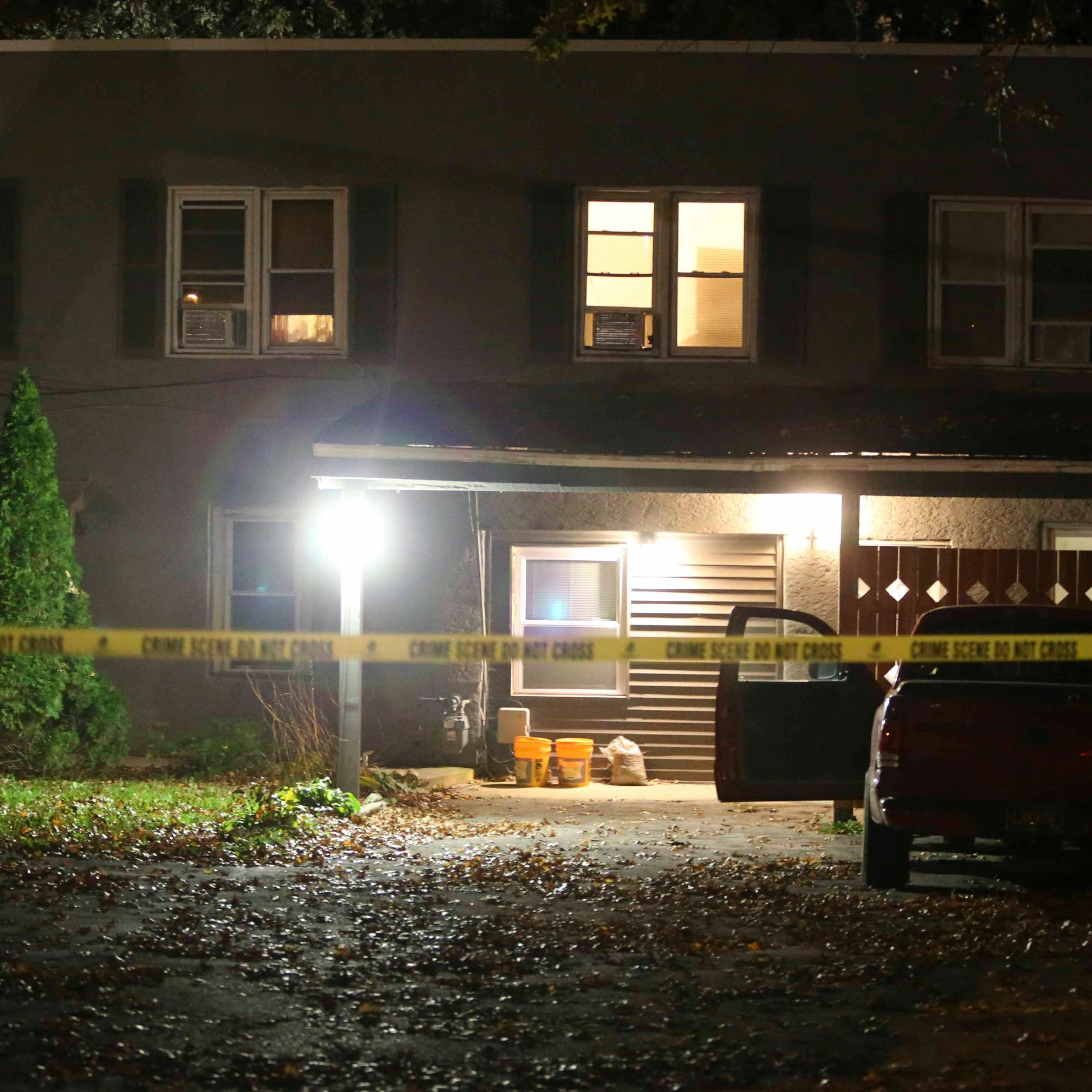 Drug hallucinations inspired Claymont killing, says suspect in court records