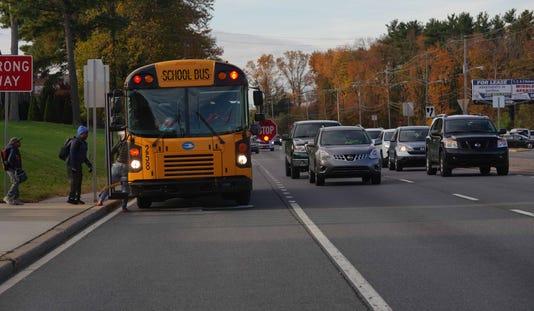 Wil School Buses