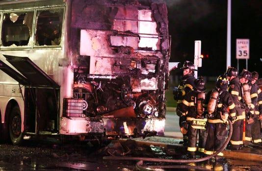 Bus Blaze