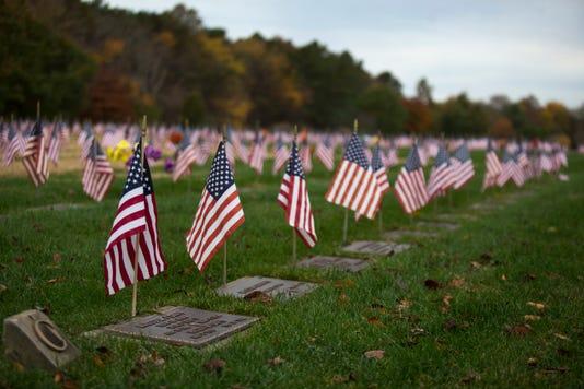 News Delaware Veterans Memorial Cemetery